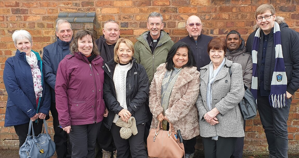 Parish Team January 2019